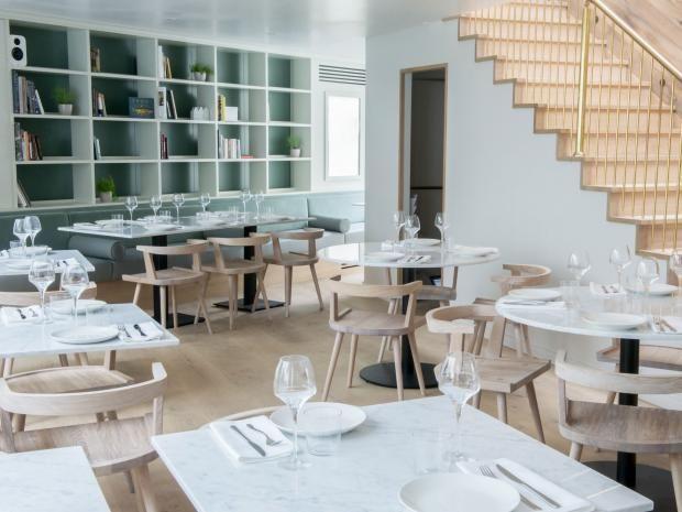 Lurra Restaurant Review Addition To London S Spanish Restaurant