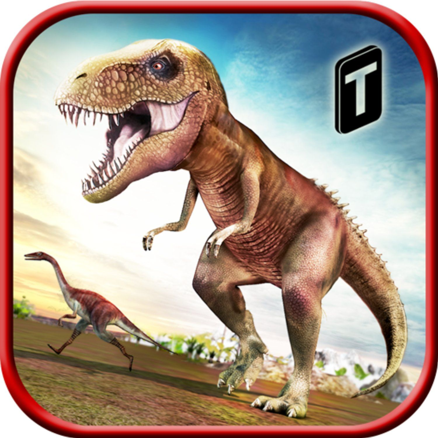 TRex The King Of Dinosaurs >>> Read more at the image
