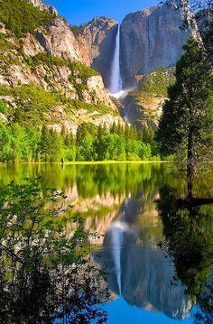 Yosemite National Park, California - Holiday$pots4u