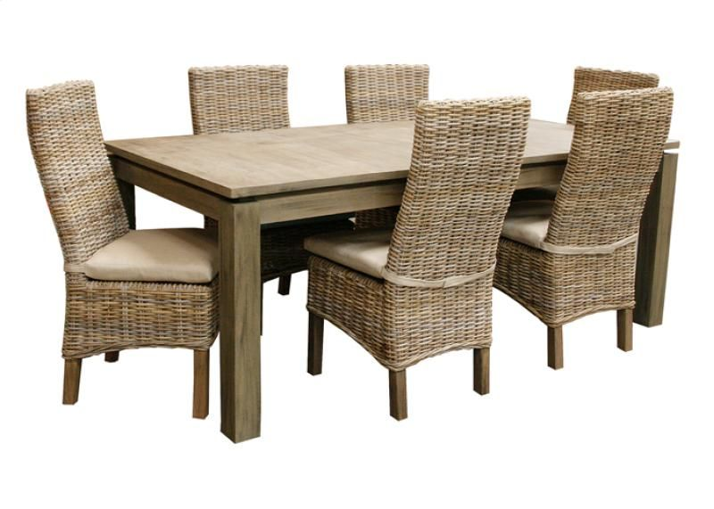 752DINING In By Capris Furniture Naples FL