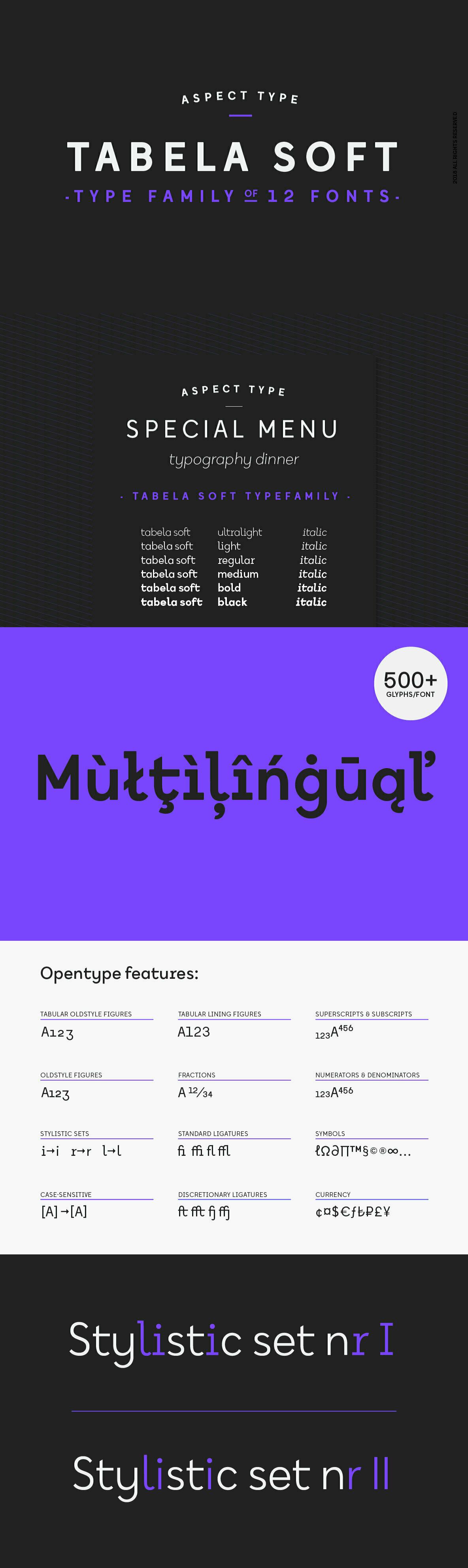 Tabela Soft | Sans-Serif Fonts | Fonts, Sans serif fonts
