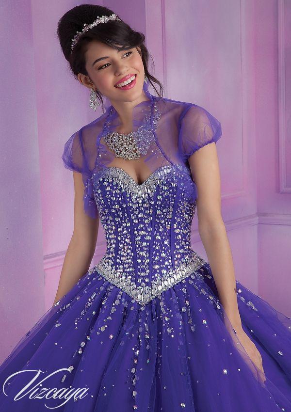 Quinceanera Dresses by Morilee designed by Madeline Gardner ...