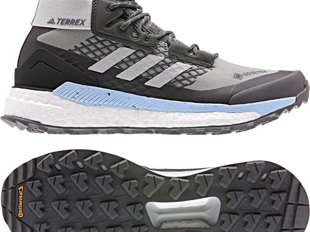 adidas terrex free hiker gtx review