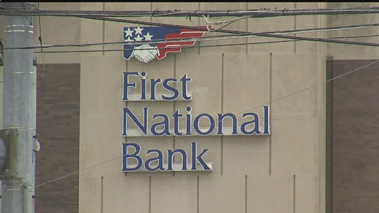 3 first national bank locations seven things nobody told