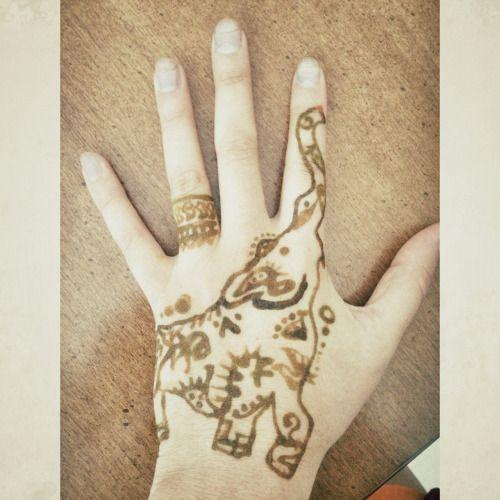 henna designs tumblr elephant wwwpixsharkcom images