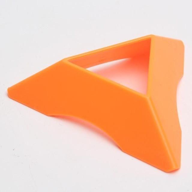 Plastic Magic Cube Base Holder Magic Cube Base Frame Cubo Magico