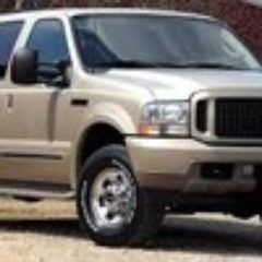 ford excursion 2000 2003 2005 service workshop repair manual rh pinterest com 2005 Ford Excursion 2000 ford excursion parts manual