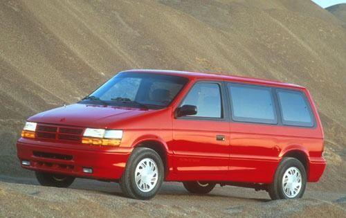 Click On Image To Download 1994 Dodge Caravan Service Repair Workshop Manual Instant Download Grand Caravan Mini Van Dodge