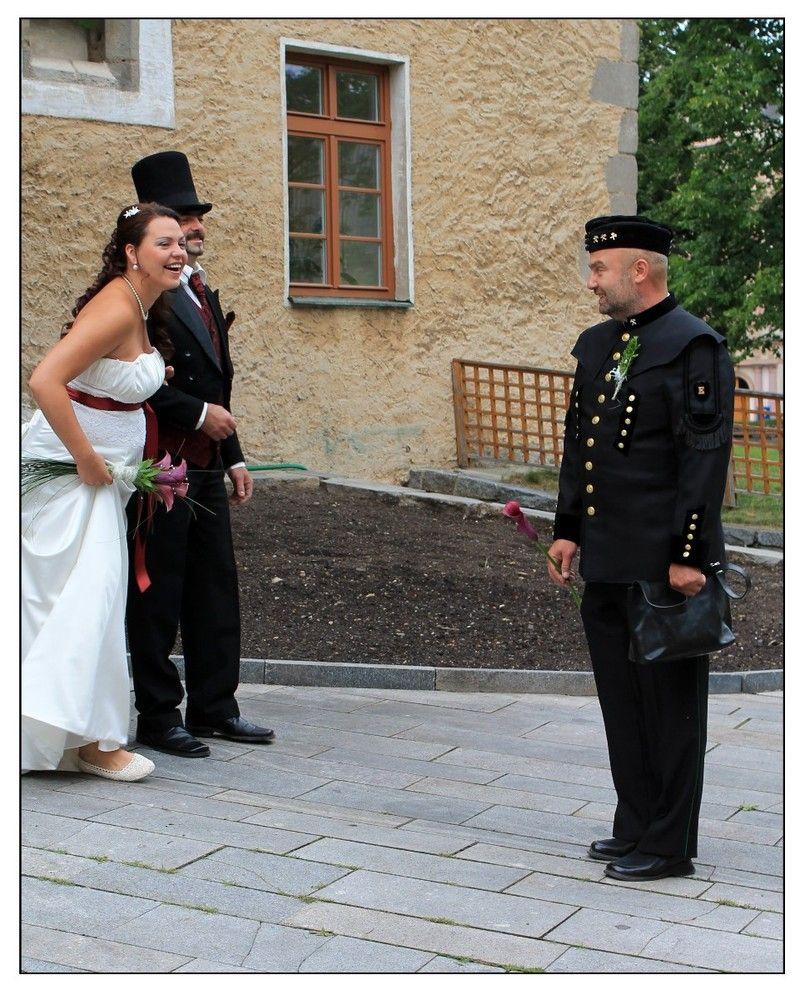 Des Bergmannes Braut von Katerina Lepic