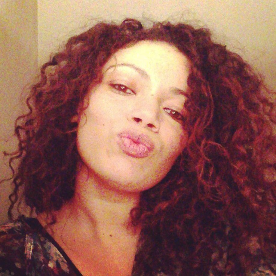 Mixed curly hair mixed girl pinterest mixed curly hair mixed