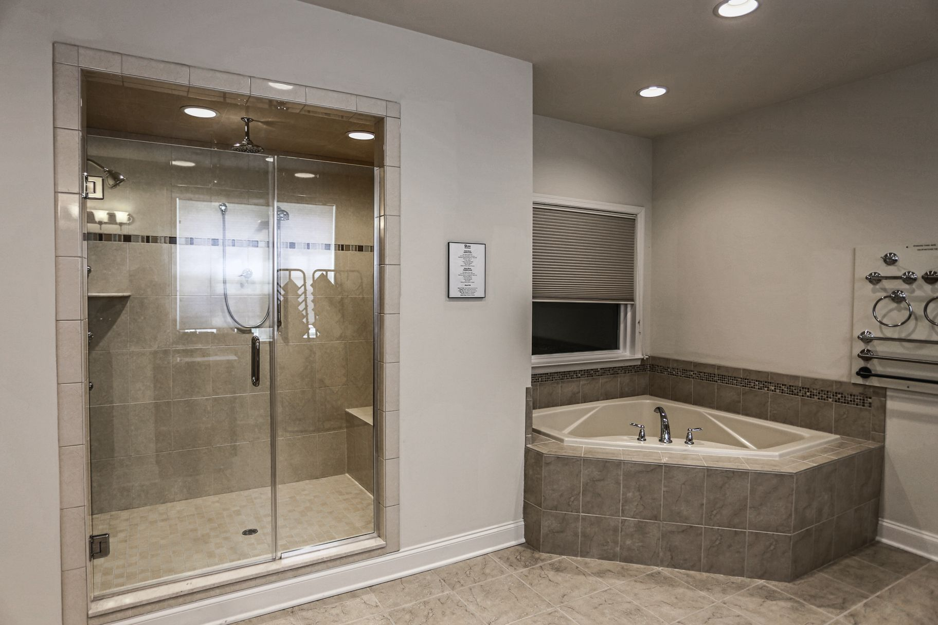 Choose Your Own Bathroom Elements | QBHI Design Center | Pinterest ...
