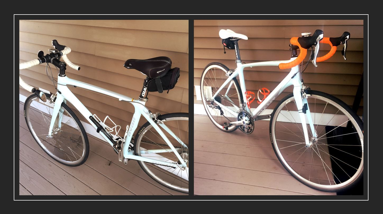How To Customize Your Road Bike Quick Easy And Cheap Customization Tips To Transform A Road Bike Triathlon Bike Bike Triathlon