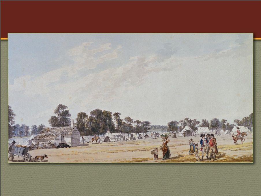 Sutler Documentation | 18th C clothing | British uniforms, 18th