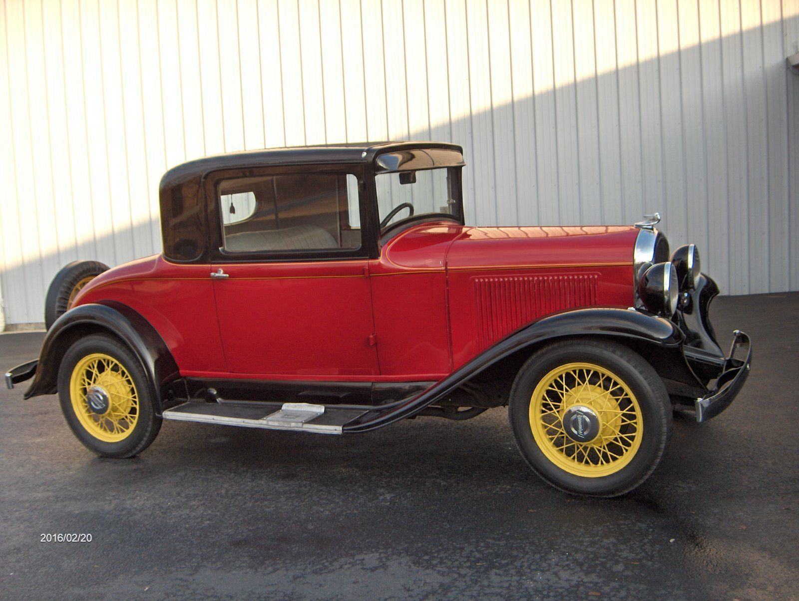 1932 Plymouth Coupe PA | Pre-war cars for sale | Pinterest ...