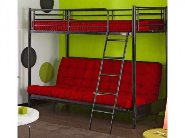 Функциональная кровать-чердак 50 фото (31) | Для дома ...