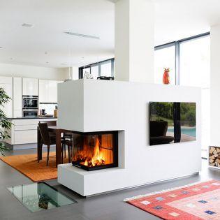 Kachelofen Modern Design kachelofen modern 5 jpg haus foyers living rooms