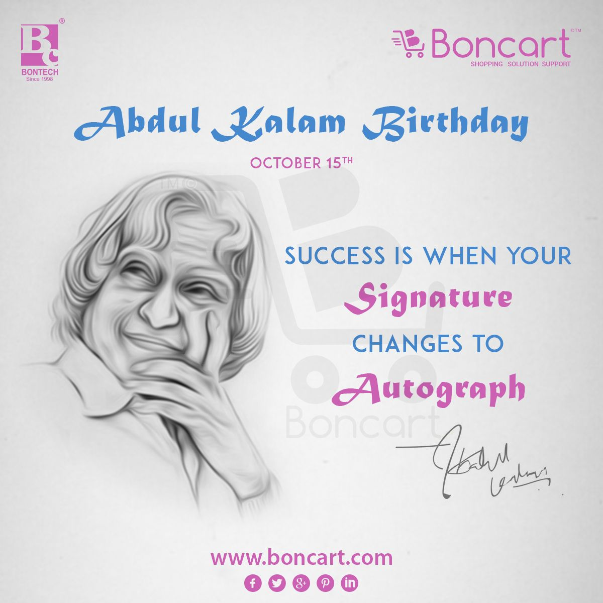 quoteworthy by APJ Abdul Kalam. LOVE THIS definition of