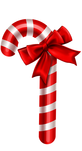 Candy Cane Christmas Ornament Png Clipart Image Christmas Candy Cane Christmas Candy Candy Cane Image