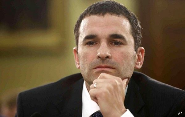 IRS Chief Admits Improper Screening Went on Until Last Month...LIERS AND THIEVES of our FREEDOMS!