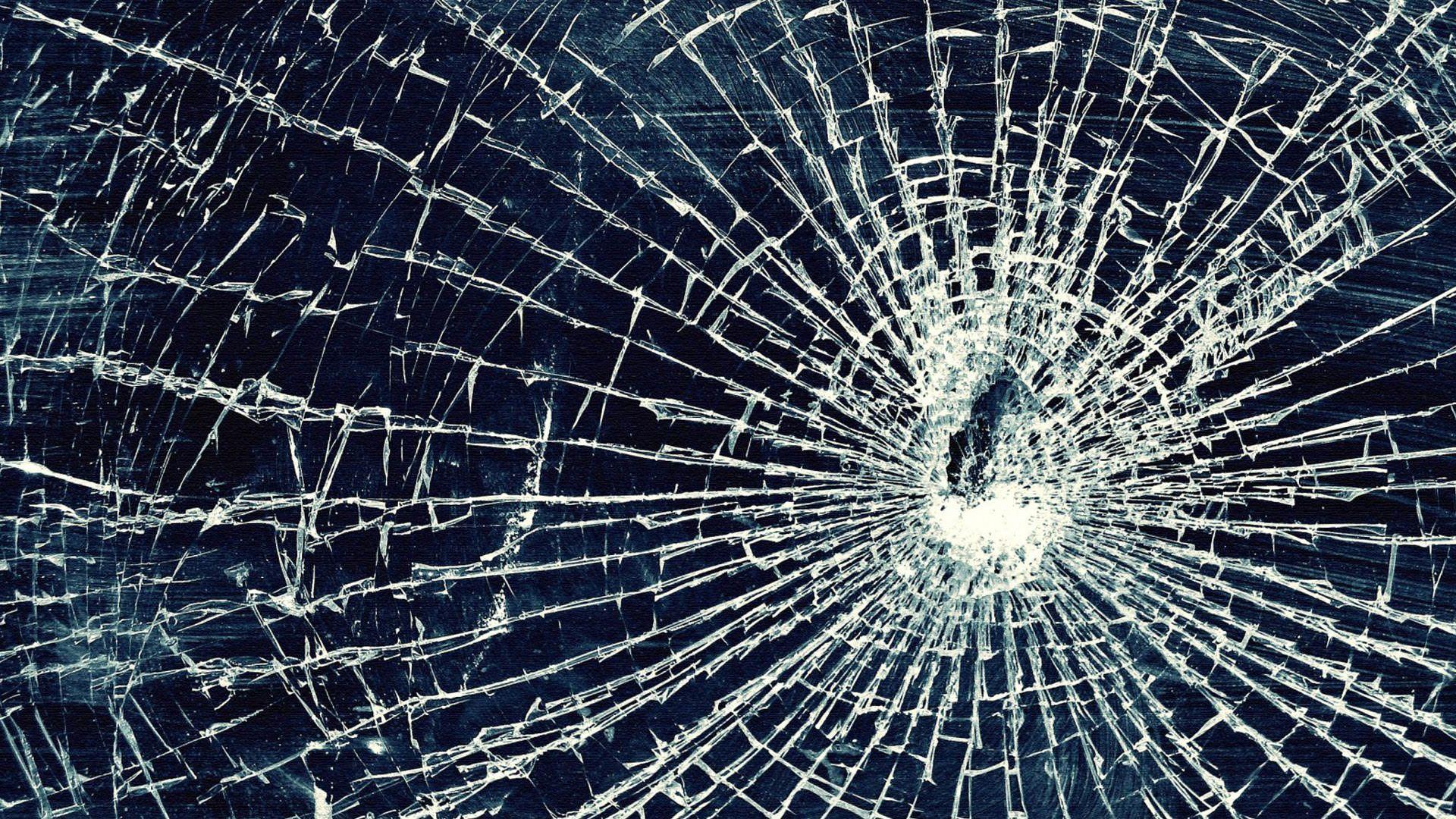 5 Things That Happened When I Broke My Iphone Broken Screen Wallpaper Broken Glass Wallpaper Cracked Wallpaper