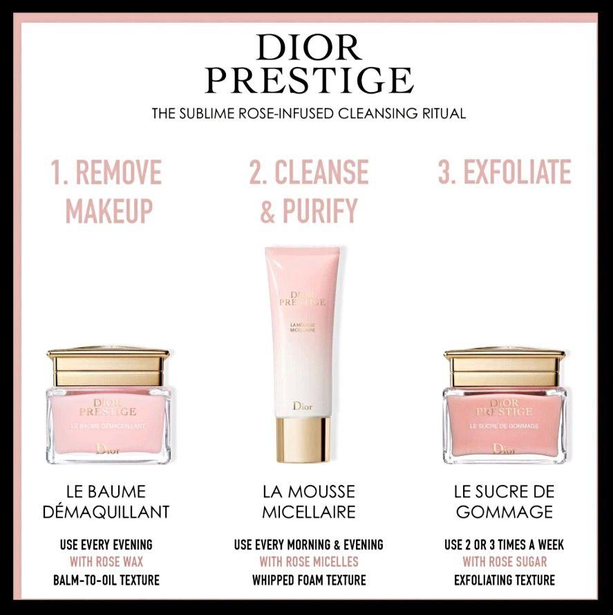 Pin By Caryn Pettigrew On Shut The Front Dior Dior Skincare Beauty Book Skin Care