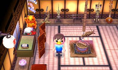 Japanese Themed Room Japanese Room Room Themes Animal Crossing