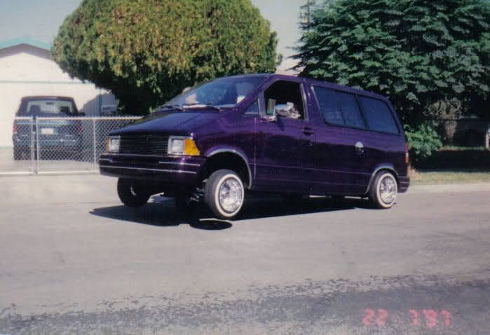 Custom Chevy Blazer Lowrider Hydraulics