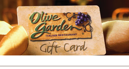 Olive Garden Nutrition menu Olive garden italian
