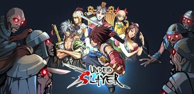 Android] Undead Slayer APK v1 0 7 Offline + Hack full gold