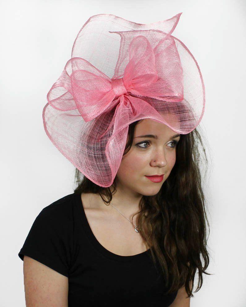 Commodore Beige Fascinator Hat For Weddings Races And Etsy Fascinator Wedding Hats Fascinator Hat