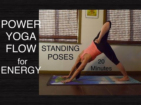 intermediate energizing power vinyasa flow yoga  20