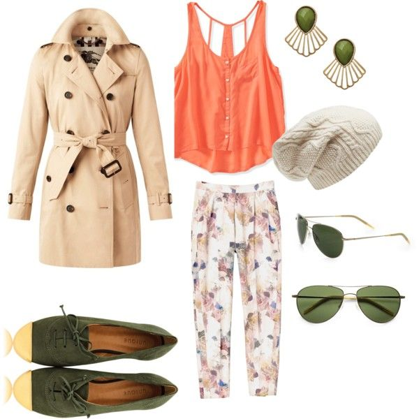 """""""Olive Yew, Two."""" by tarrah-victoria-cheramie on Polyvore"""