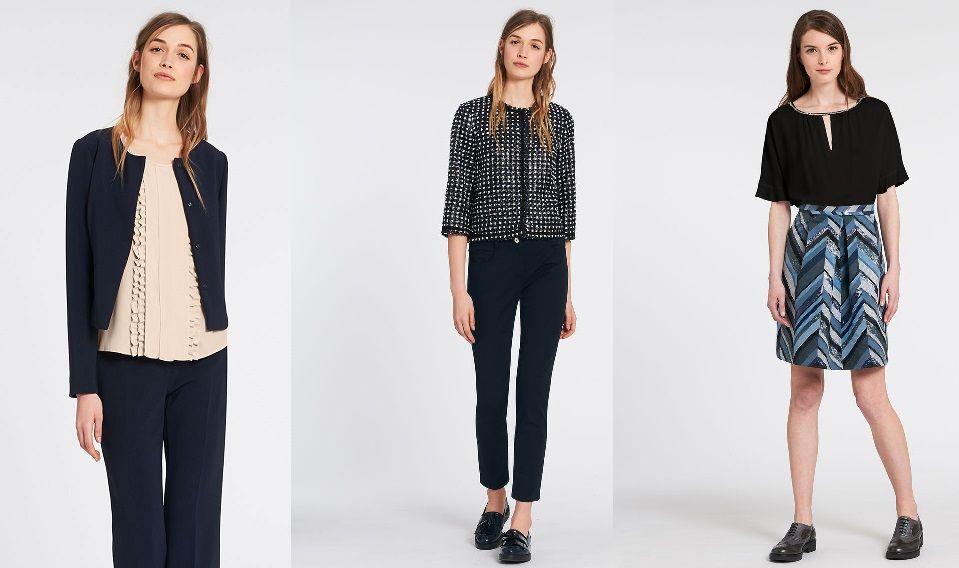 4b8abd21b6c1 Gli abiti must have di Pennyblack per l'autunno   moda 2016 2017 ...