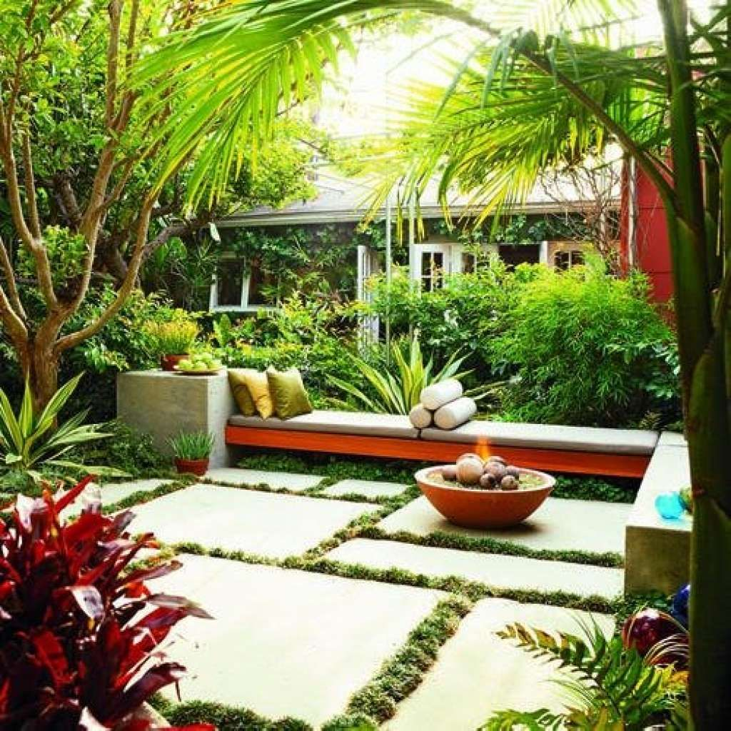 38 ideas for firepits fire bowls planters and backyard
