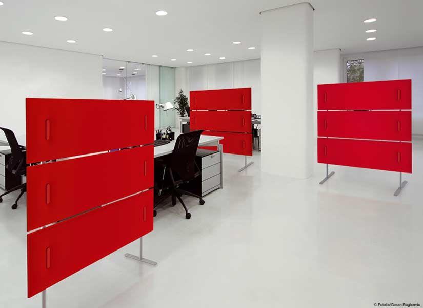 Materic mobilier acoustique openspace design de cabinet dentaire cloison mobile et for Catalogue mobilier design