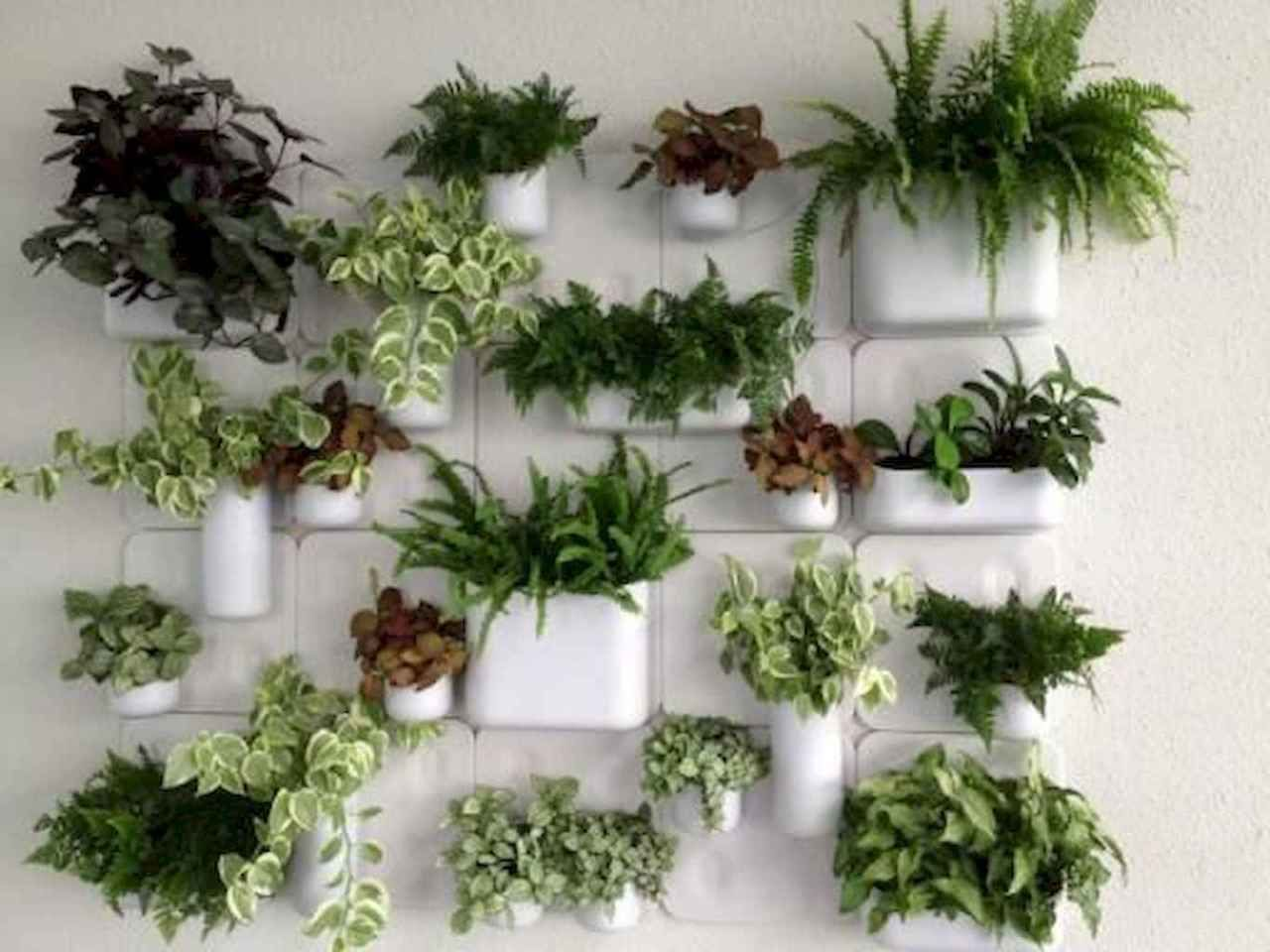 01 impressive indoor vertical garden decor ideas on indoor herb garden diy wall vertical planter id=34737