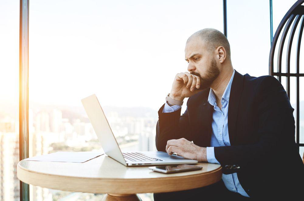 Manchmal führt die berufliche Perspektive nicht in die richtige Richtung. An diesen fünf Zeitpunkten sollten Sie einen beruflichen Schlussstrich ziehen...