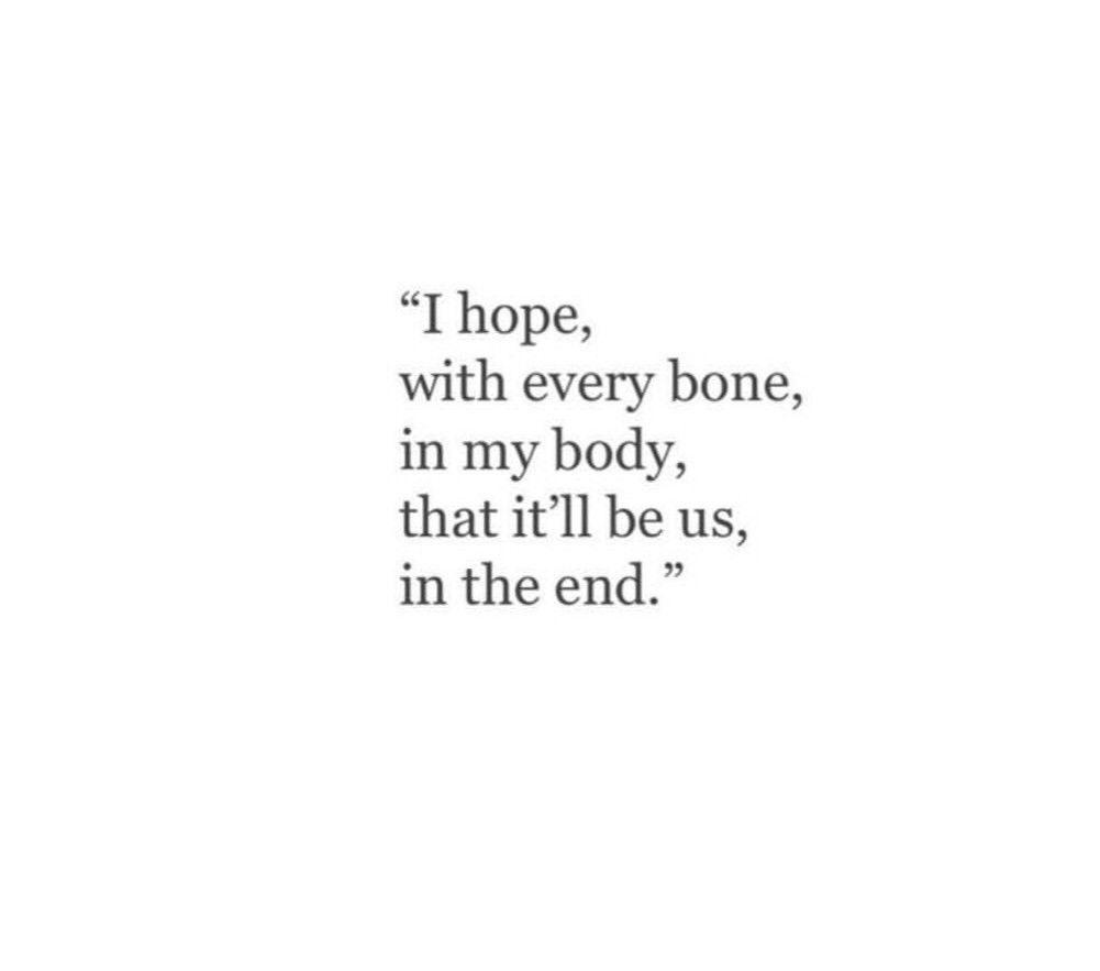 Every bone.