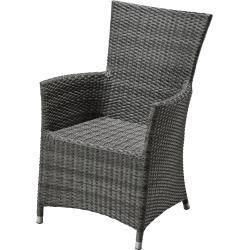 Photo of Garden furniture set Chicago / Kansas (1 table, 4 chairs) Danish bed storageDanish bed storage