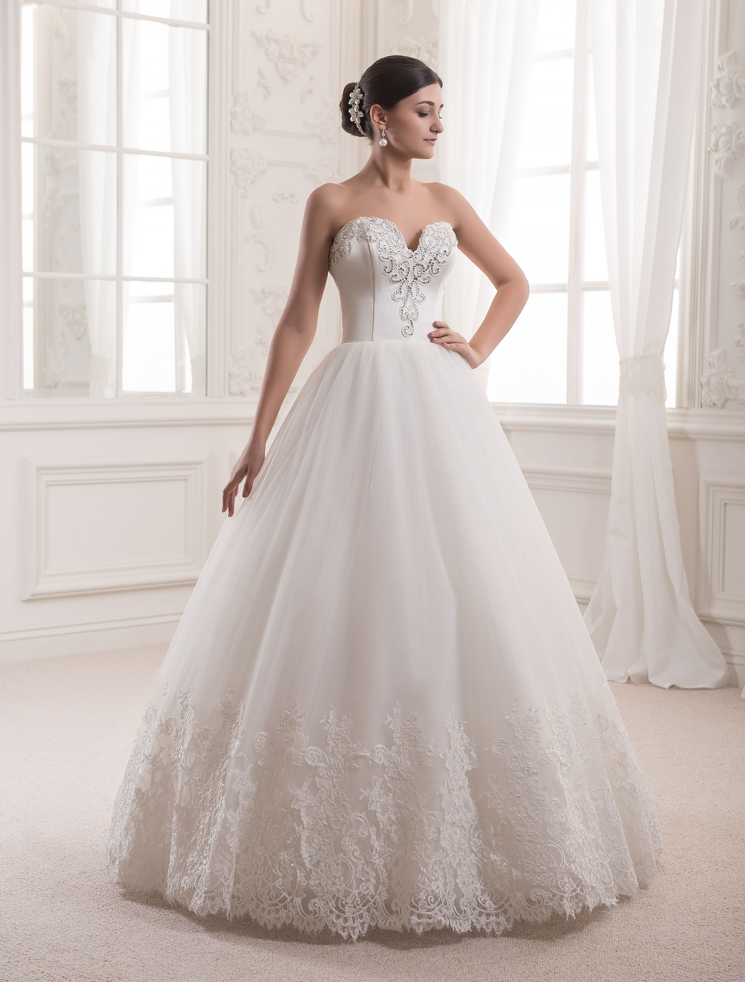 Spring 2015 Wedding Dress Collections