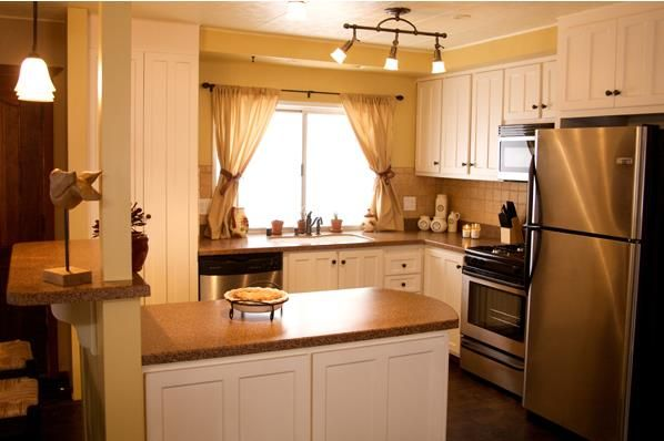 single wide mobile home kitchen remodel | *kitchen | pinterest