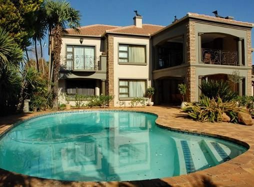 5 Bedroom House For Sale In Mooivallei Park Potchefstroom Property For Sale Natural Pool Property