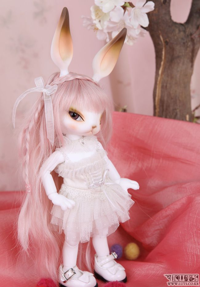Luts Zuzu Delf Toya Ball Jointed Dolls Collectible Dolls