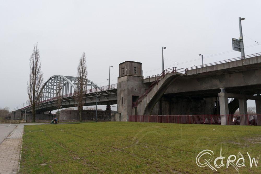 John Frostbrug Arnhem by Qdraw .nl on 500px