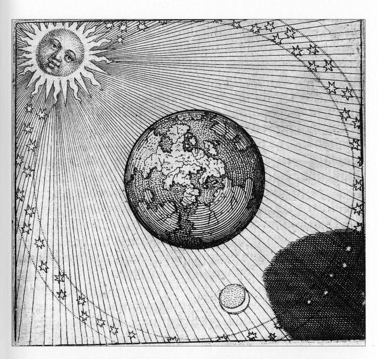 Michael Maier, Atalanta fugiens, 1617.