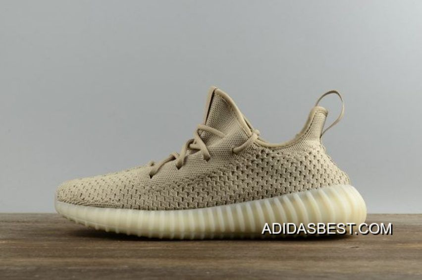 55e70affd119a1 Brand New Adidas Yeezy Boost 350 V2 Blade Oxford Tan Free Shipping