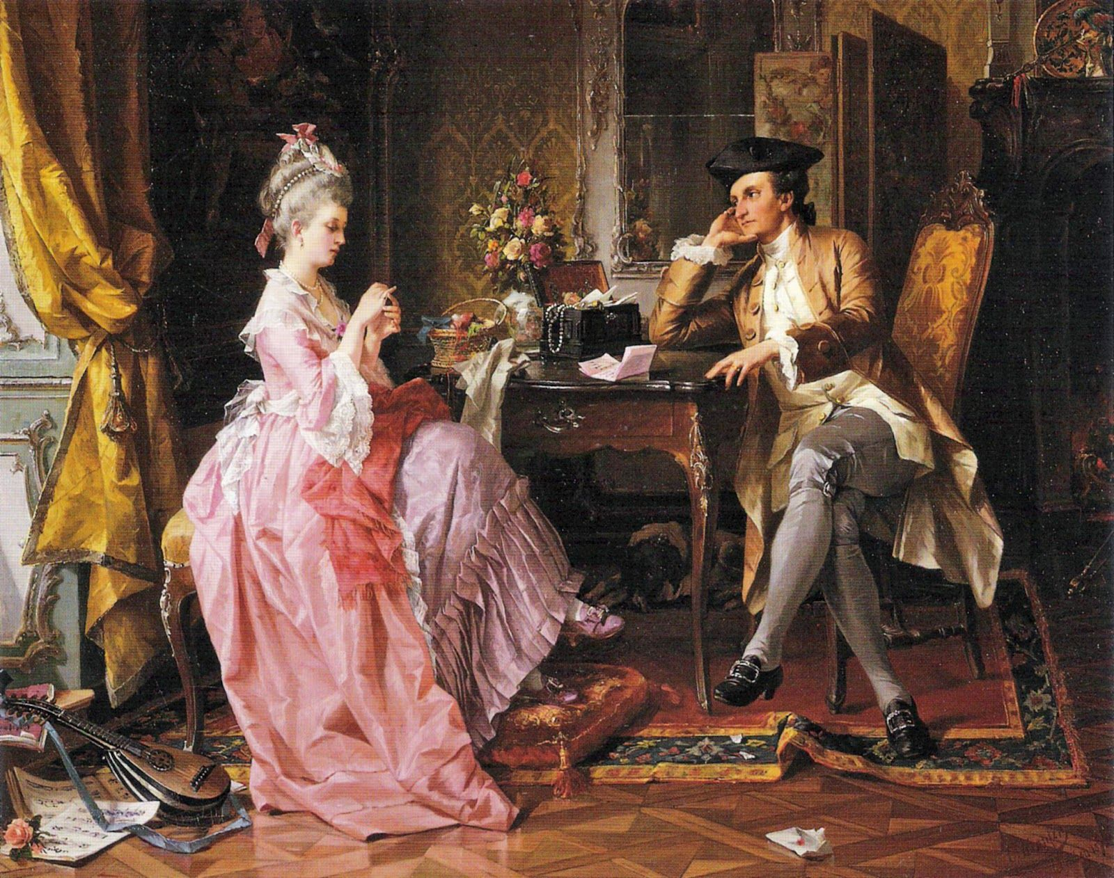 divorce in the 18th century essay The history of divorce law in the usa by history cooperative in government 4 share on facebook share on twitter relatedarticles  divorce towards the end of the 20 th century and into the early 21 st century was a much different proposition from a hundred years ago.