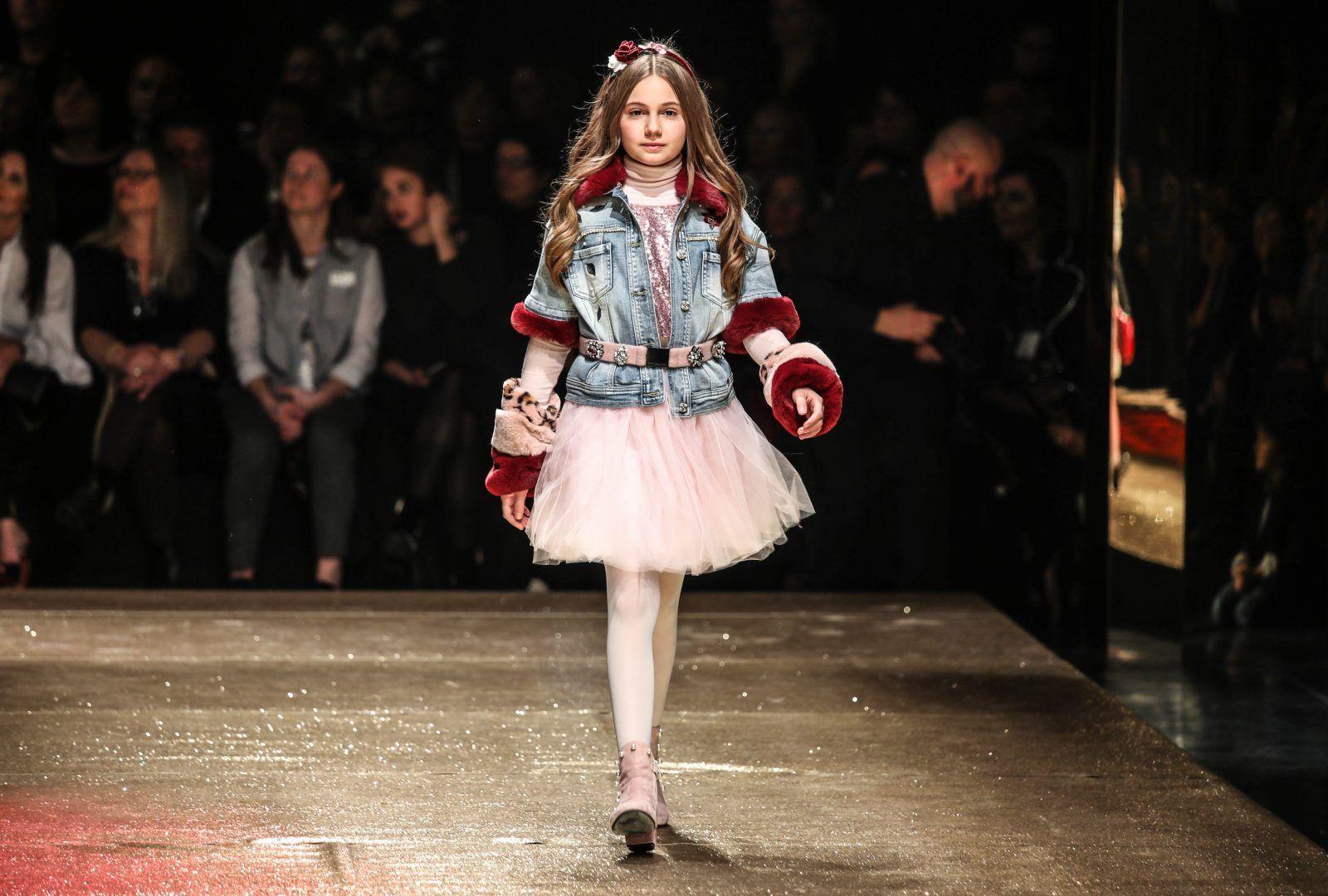 Sissiworld Kids Mums Fashion Beauty Travel And Lifestyle: Monnalisa Festeggia I Suoi 50 Anni A Pitti Bimbo 86