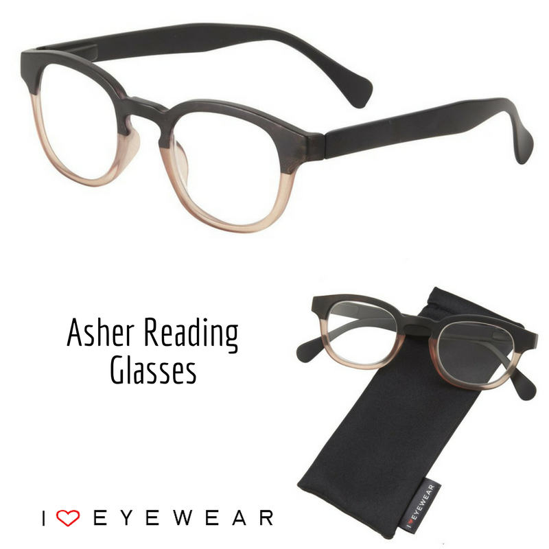66171c875d314 Is the hubby looking for new readers  Our Asher Reading Glasses are one of  our