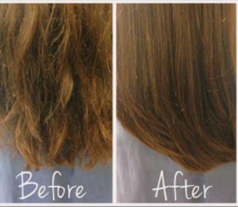 When To Trim Natural Hair